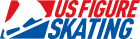 US Figure Skating Logo